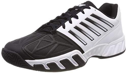 K-Swiss Men's Bigshot Light 3 Tennis Shoe