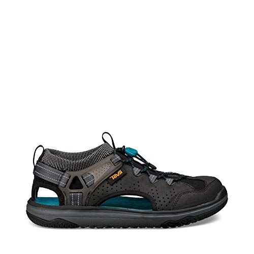 (Teva - Terra-Float Travel Lace - Black - 9)