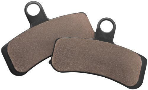Twin Power X-Stop Sintered Brake Pads - Twin System Power