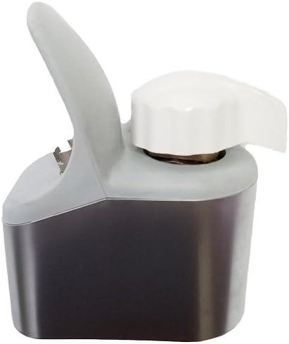 Oasis 030774-006 Dial-A-Drink Adjustable Bubbler with Flexible Bubbler Guard