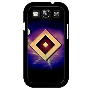Fashion Origianl Hamburger SV Hard Phone Cover Case for Samsung Galaxy S3 I9300 HSV FC Logo