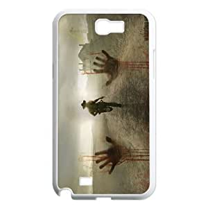 James-Bagg Phone case TV Show The Walking Dead Protective Samsung Galaxy S5 I9600/G9006/G9008 Style-10