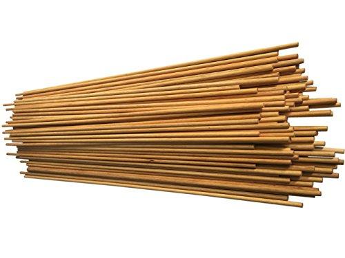 Wooden Arrow Shaft - 3