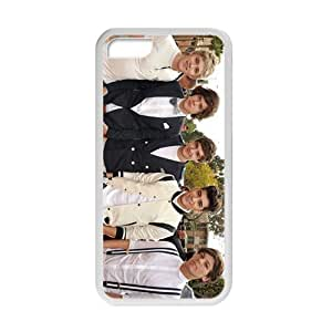 Happy One Direction Design Personalized Fashion High Quality Phone Case For Iphone 5c