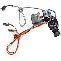 FatShark 700TVL WDR CMOS FPV Camera with Pan/Tilt (FSV1205