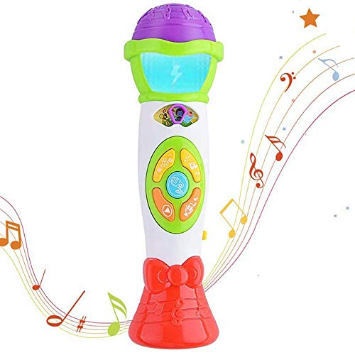 ThinkMax Kids Microphone Toy