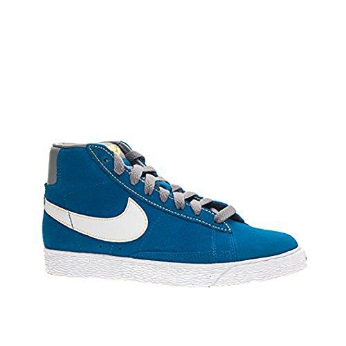 Nike , Herren Laufschuhe VERDE PETROLIO