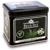 Beta Jasmine Green Tea 100 GR (Yaseminli Yeşil Çay)