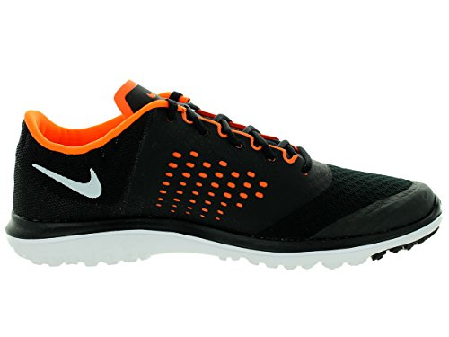 Nike - FS Lite Run 2 - Couleur: Noir - Pointure: 41.0