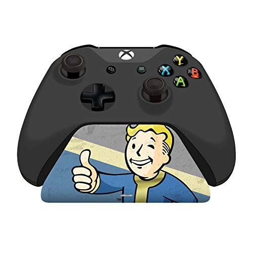 Controller Gear Fallout - Vault Boy Limited Edition Xbox Pro Charging Stand - Xbox One (Controller Sold Separately) - Xbox One