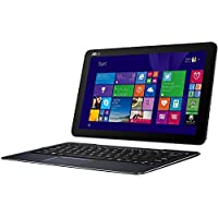 ASUS Transformer 2-in-1 12.5 Full HD Touchscreen Detachable Laptop, Intel Core M5Y10 Processor, 4GB RAM, 128GB SSD, 8-hour Battery Life, Bluetooth, HDMI, Windows 8.1