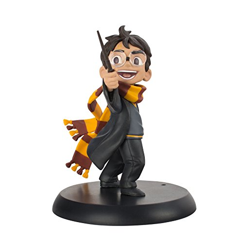 QMX Harry's First Spell Q-Fig Action (Pvc Fig)