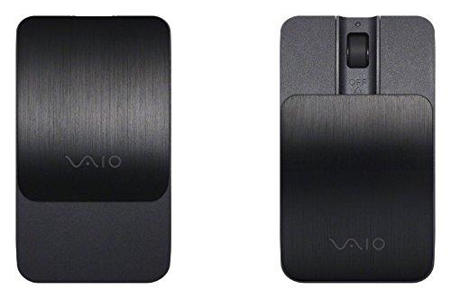 憧れ ソニー(VAIO) B0088T854I ブルートゥースマウス ソニー(VAIO) ブラック VGP-BMS11/B ブラック B0088T854I, 自然化粧医学会:60873b1f --- nicolasalvioli.com