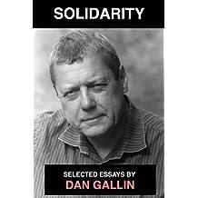 Solidarity: Selected Essays