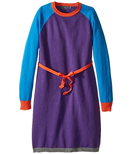 caroline blue dress - 6