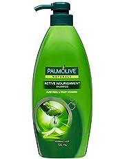 Palmolive Naturals Active Nourishment Normal Hair Shampoo Aloe Vera & Fruit Vitamins 700mL