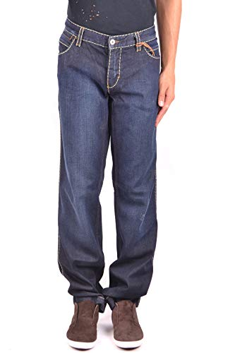 Blu Mcbi099408o Cotone Dolce Jeans amp; Uomo Gabbana YRwY0gqA