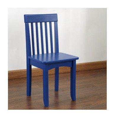 Avalon Kids Desk Chair Color: Blue