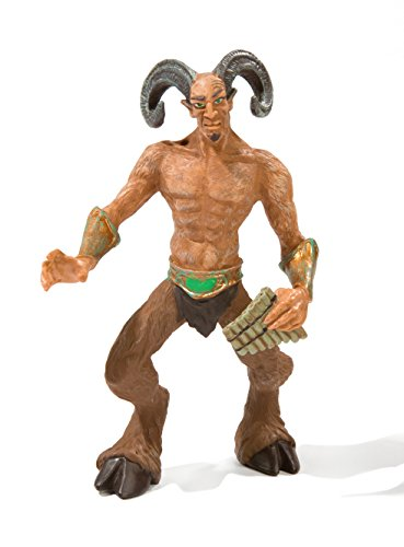 Safari 100077 Mythical Realms Satyr
