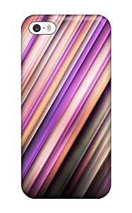 Fashion Case AmandaMichaelFazio Awesome case cover Compatible With Iphone 6 plus - Bright Pink Purple qxwDygVJd6 plusc Diagonal Lines