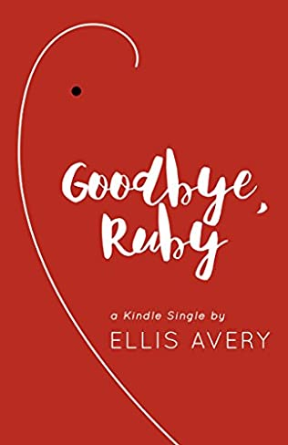 book cover of Goodbye, Ruby