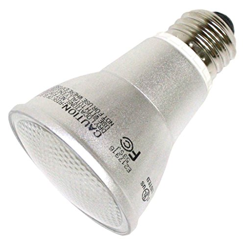 LongStar 00727 - FE-PAR20-9W/30K Flood Screw Base Compact Fluorescent Light Bulb ()