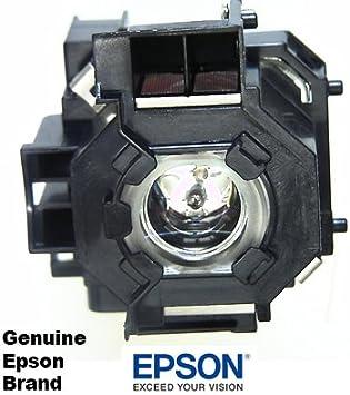 Lámparas Proyector Epson EMP-83H ORIGINAL Lámpara EPSON V13H010L42 ...