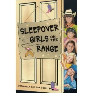 Sleepover Girls on the Range (The Sleepover Club) PDF