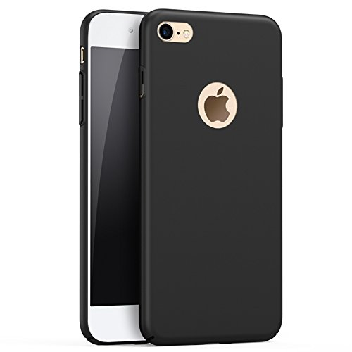 custodia nera iphone 7