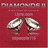 Diamonds 2 - Love Songs Are Forever [Imported 2 CD Set]