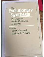 The Evolutionary Synthesis: Perspectives on the Unification of Biology