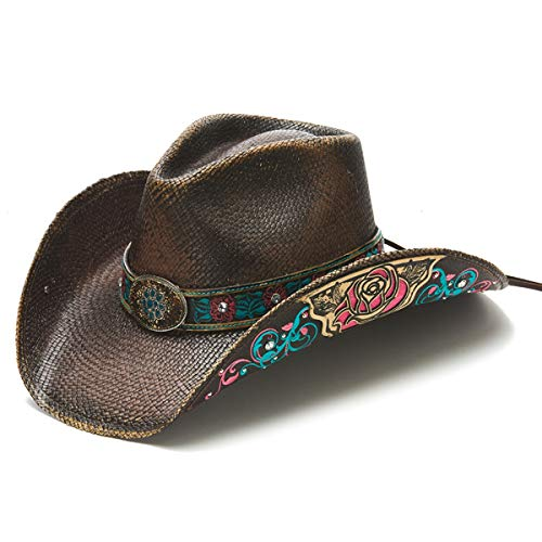 Stampede Hats Women's My...