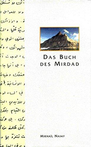 Das Buch des Mirdad