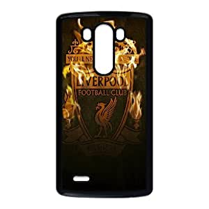 LG G3 Phone Case Liverpool Logo R157419