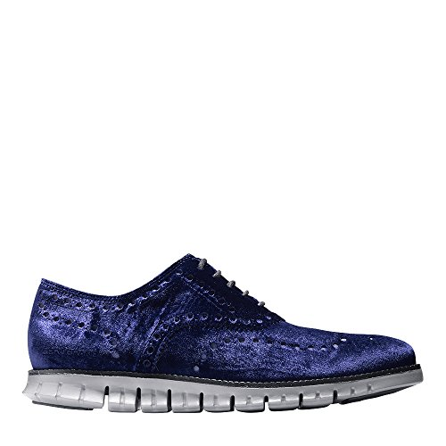 f2b1ff7d8 Cole Haan Men s Zerogrand Wing OX Leather Oxford