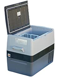 Norcold Portable Refrigerator/Freezer - 86 Can Capacity - 12VDC