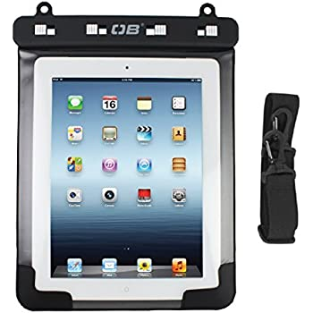 iPad Waterproof Case: Review and Water Test for iPad Air 2 ...