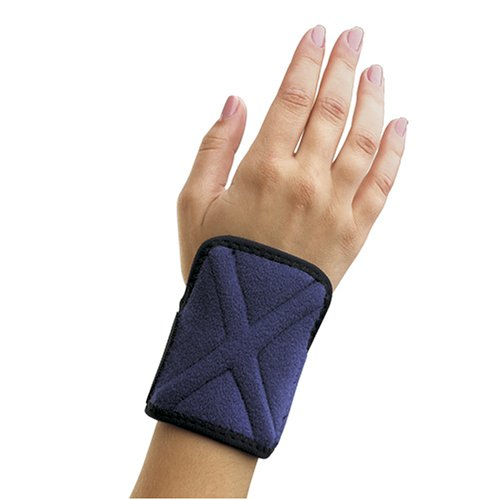 HoMedics MW-WHC TheraP Hot/Cold Therapy Wrist Wrap with The Power of Magnets ()