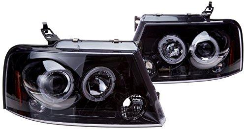 Spec D Tuning 2LHP F15004G TM Glossy Projector