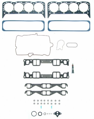 1998 chevy k1500 head gasket set - 4