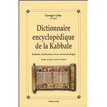Dictionnaire encyclopédique dekabbale