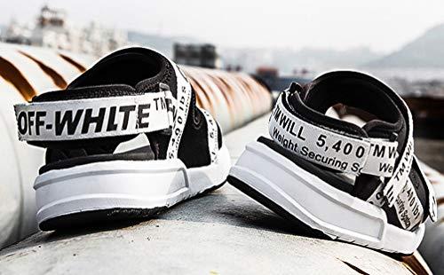 Femaroly Uomo Femaroly Femaroly Sandali White White Uomo Sandali Sandali rPWgxnUPT