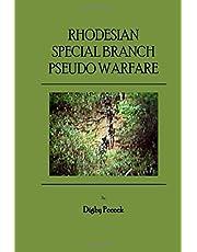 Rhodesian Special Branch Pseudo Warfare