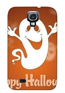 GMvKyun2104kXOSn Case Cover, Fashionable Galaxy S4 Case - Halloween(78)