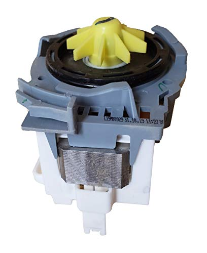 W10348269 Dishwasher Pump for Whilpool, WPW10348269, W10348269, AP5691922, 8558995, 661662, W10158351, W10084573, 2813258, 8565839, PS8688439