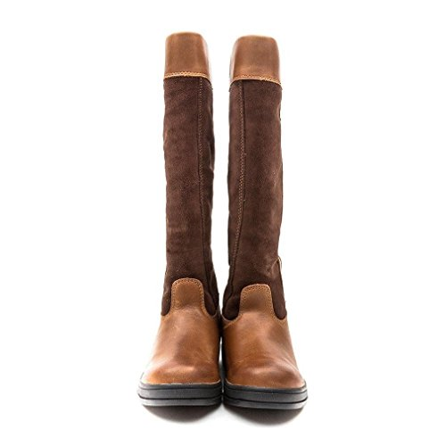 WINDERMERE ARIAT WINDERMERE ARIAT Damenstiefel chocolate Damenstiefel Marrón Marrón WINDERMERE ARIAT chocolate Damenstiefel Marrón rBvrfwYdq
