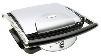 De'Longhi CGH800 Contact Grill and Panini Press