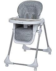 Safety 1st 3-In-1 Grow and Go High Chair, Birchbark