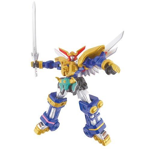 power rangers zeo megazord - 4