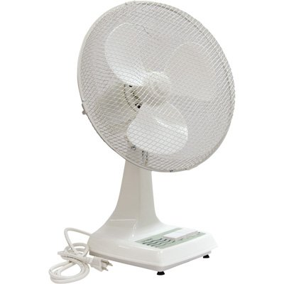 TPI ODF-16 Oscillating Office Fan, 16